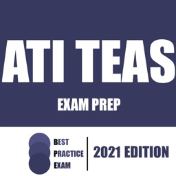 ATI TEAS Prep 2021