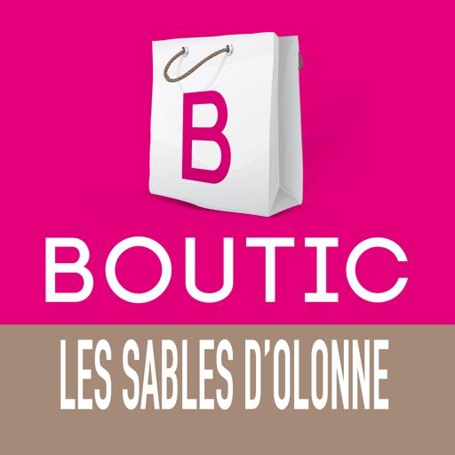 Boutic Sables d'Olonne icon