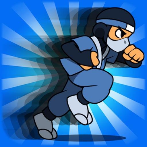 Ninja Jumps & Run
