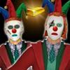 恐怖小丑双胞胎之家