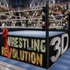 Wrestling Revolution 3D - iPhoneアプリ