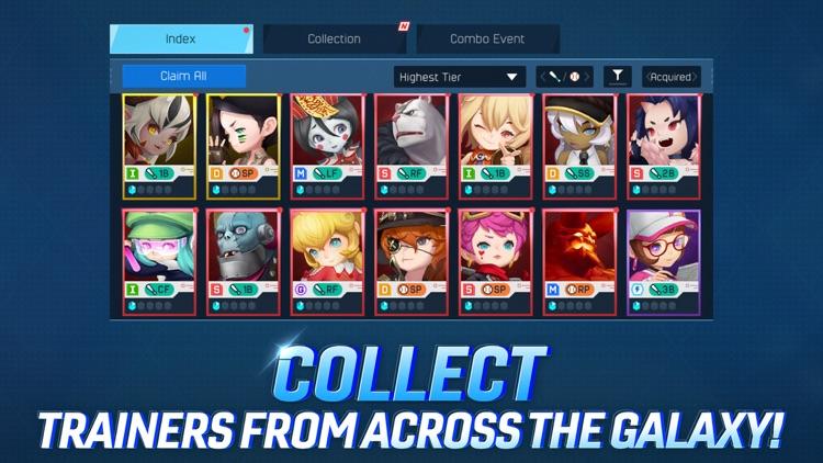 Baseball Superstars 2021 screenshot-4