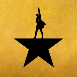 Hamilton - The Official App