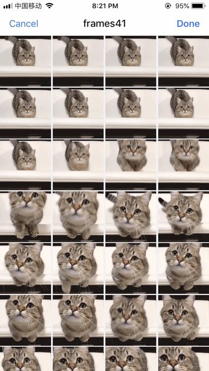 GIF Maker-Create & Edit GIF screenshot-5