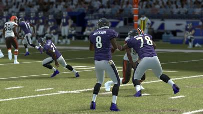 Madden NFL 21 Mobile Footballのおすすめ画像1