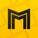 MetroMan - Logo