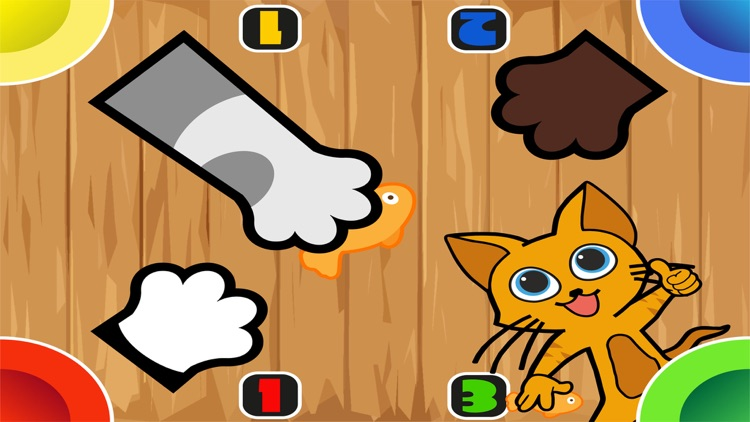 HappyCats Pro - Game for cats screenshot-4