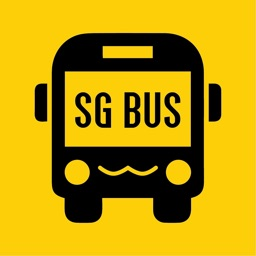 SG BUS - 新加坡巴士