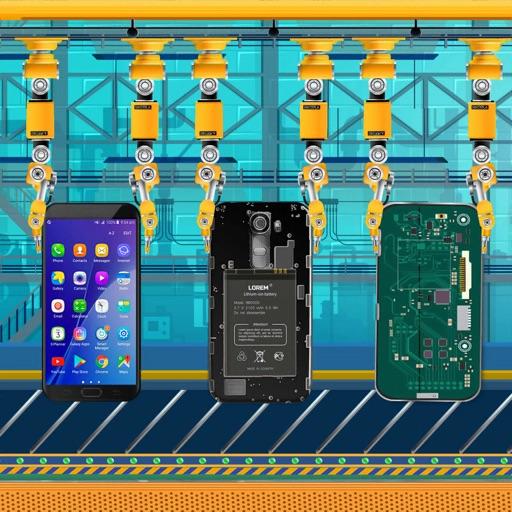 Smartphone Maker Factory