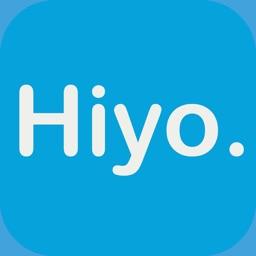 Hiyo- Food Delivery and more