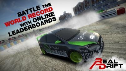 Screenshot #10 for Real Drift Car Racing