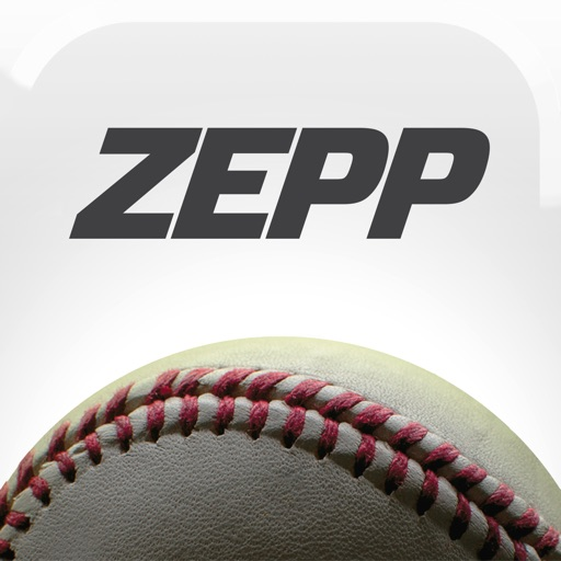 Zepp Baseball & Softball