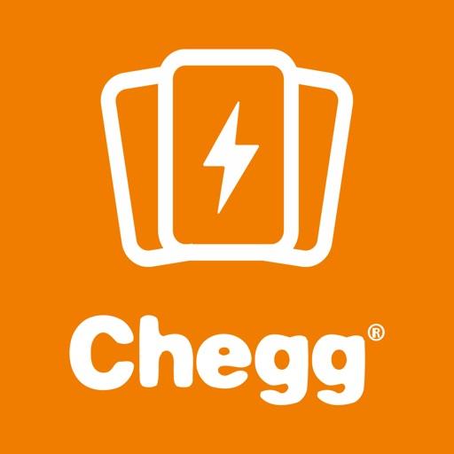 Chegg Prep - study flashcards