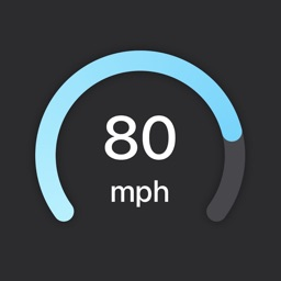 Speedometer GPS Speed Tracker