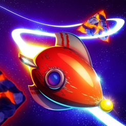 Rocket X - Tap Tap Space Game
