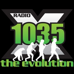 Radio X 103.5 KWXD