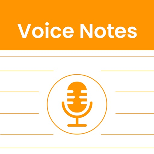 Voice Notes - By Swayam