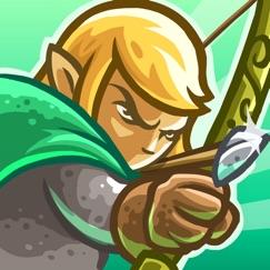 Kingdom Rush Origins app critiques