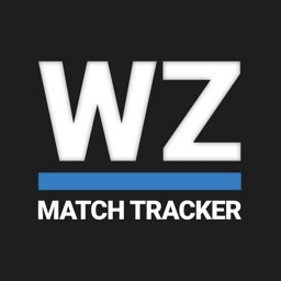 Match Tracker for COD Warzone