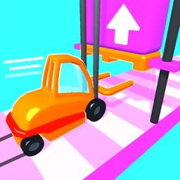 Lift Race