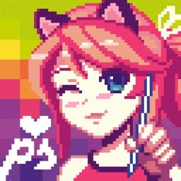 Pixel Studio PRO for pixel art