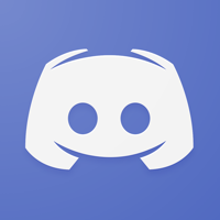 Discord - Talk, Chat & Hangout - Discord, Inc. Cover Art