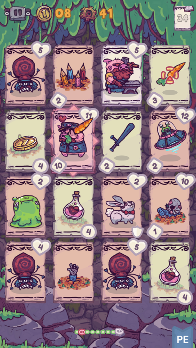 Card Hog screenshot 6