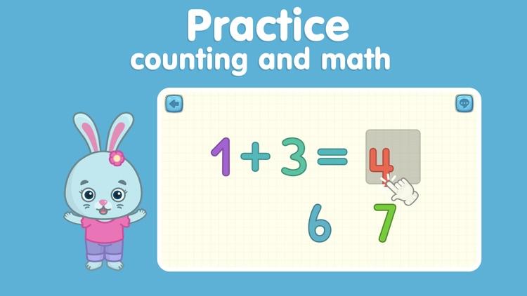 Bimi Boo Kids Learning Academy screenshot-3