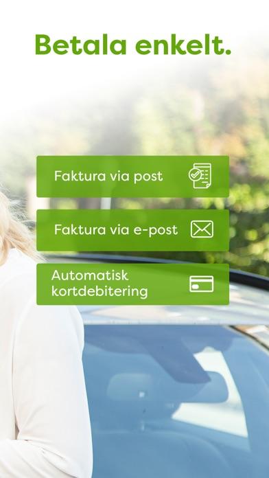 PARKSTER - Smidig parkering på PC