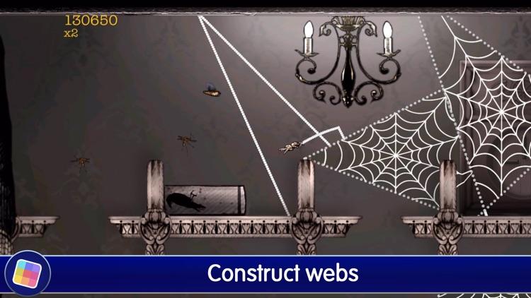 Spider - GameClub screenshot-5