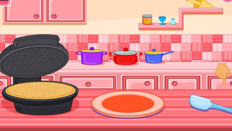 Ice cream cone cupcakes candy screenshot-7