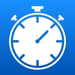 Interval Timer Pro-HIIT Tabata