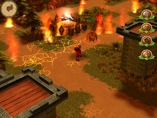 Kings Hero 2: Turn Based RPG screenshot 10