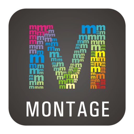 WidsMob Montage-照片拼贴