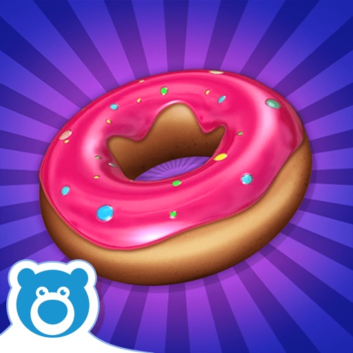 Donut Maker! by Bluebear