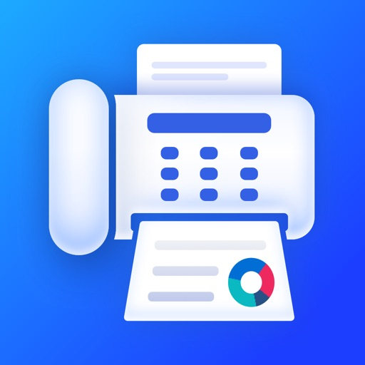 Fax Now: Send fax from iPhone