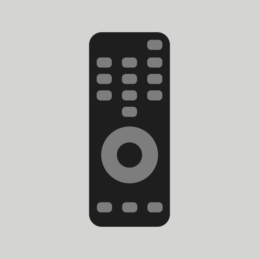 TV Remote - Control Television