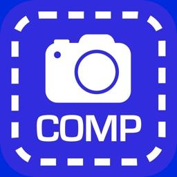 Photo Extension Composition