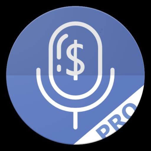 SayMoney Pro - 您的财务 for Mac