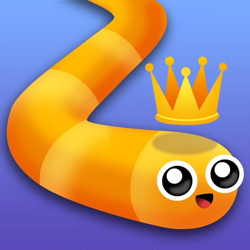 Snake.io - Fun Online Slither free software for iPhone and iPad