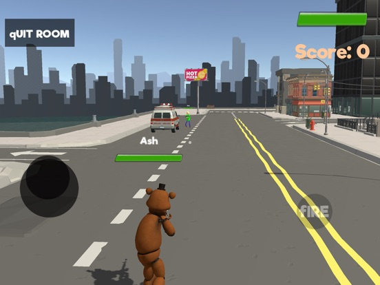 GARRY'S MOD PE screenshot 12