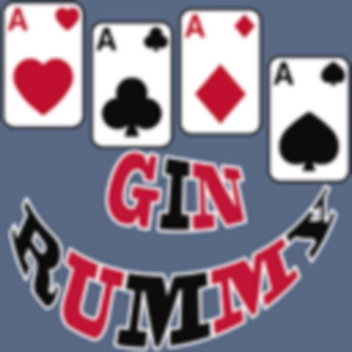 Gin Rummy: card game
