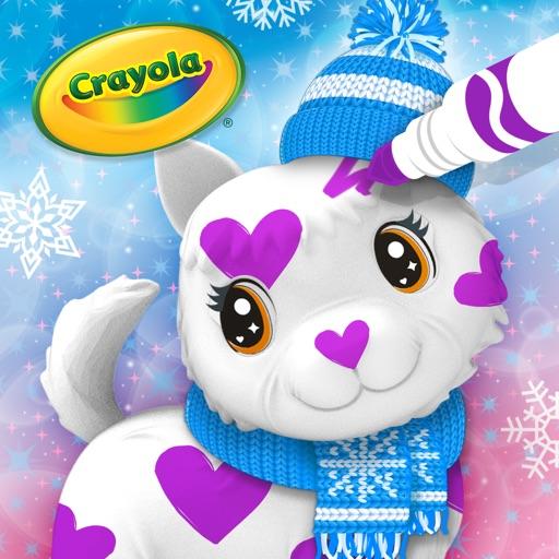 Crayola Scribble Scrubbie Pets icon