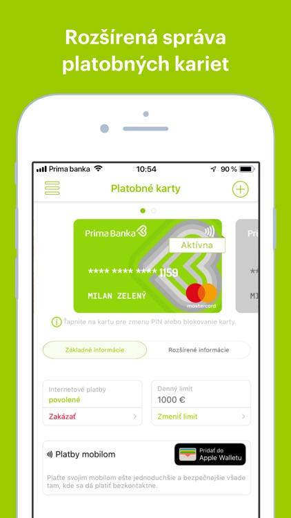 Peňaženka screenshot-3