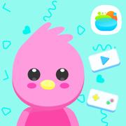 英语启蒙动画-学英语故事动画片和儿歌