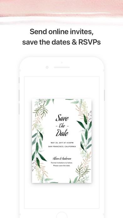 Download Joy - Wedding App & Website for Pc