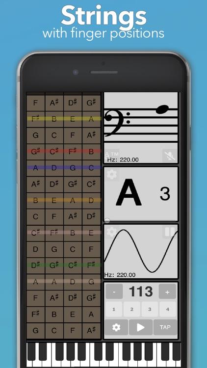 Instrument Bible screenshot-3