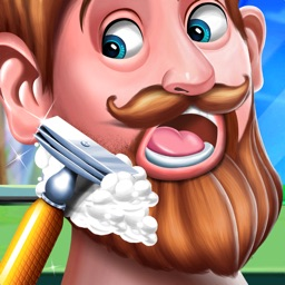 Barber Shop & Hair Salon Game