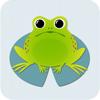 Поймай лягушку