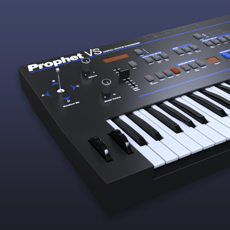 ‎iProphet Synthesizer